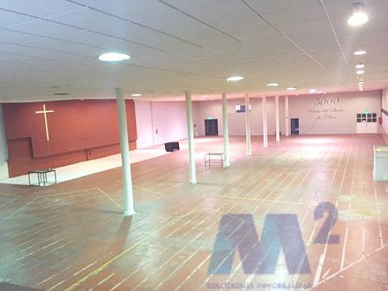Terreno industrial en alquiler en Villaverde en Madrid - 273049896