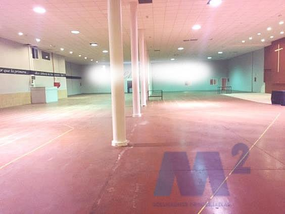 Terreno industrial en alquiler en Villaverde en Madrid - 273049902