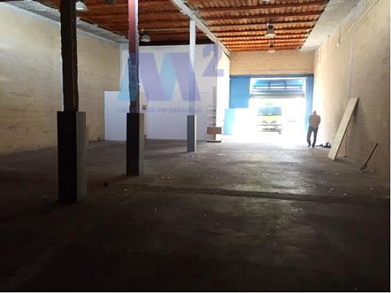 Nave industrial en alquiler en Cobeña - 283632680