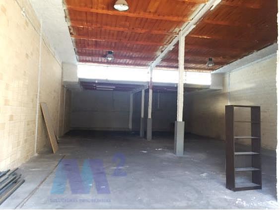 Nave industrial en alquiler en Cobeña - 283632683