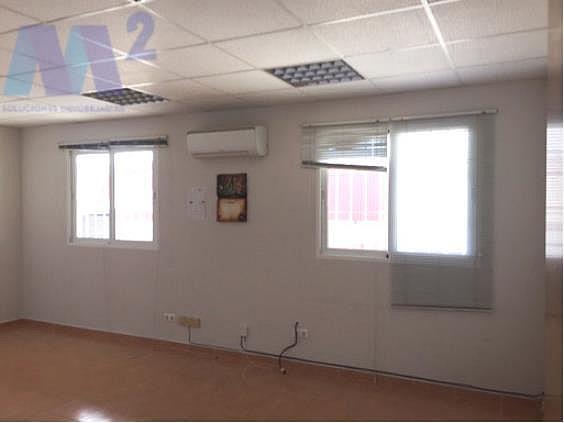 Nave industrial en alquiler en Cobeña - 283632686