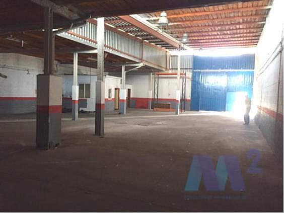 Nave industrial en alquiler en Cobeña - 283632689