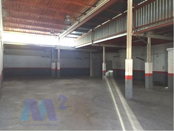 Nave industrial en alquiler en Cobeña - 283632692