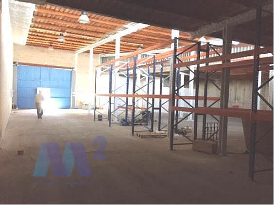 Nave industrial en alquiler en Cobeña - 283632695
