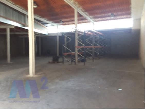 Nave industrial en alquiler en Cobeña - 283632701