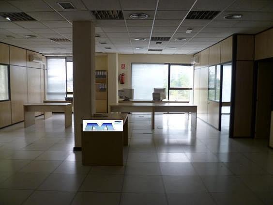 Oficina en alquiler en San Sebastián de los Reyes - 290324249