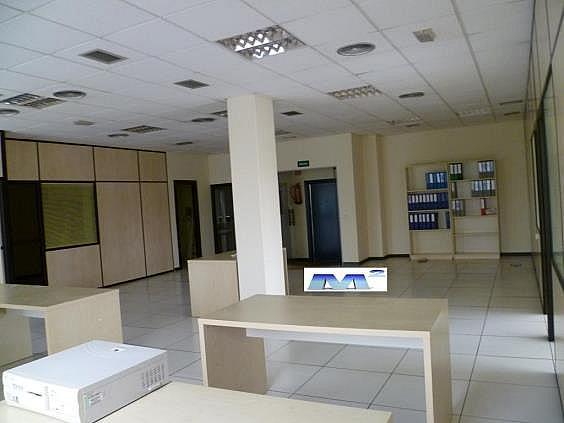 Oficina en alquiler en San Sebastián de los Reyes - 290324252