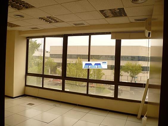 Oficina en alquiler en San Sebastián de los Reyes - 290324255