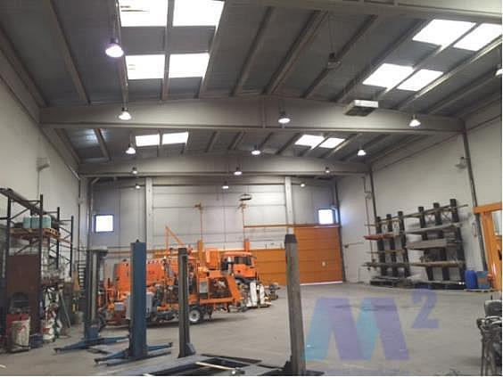 Nave industrial en alquiler en Garena en Alcalá de Henares - 290719875