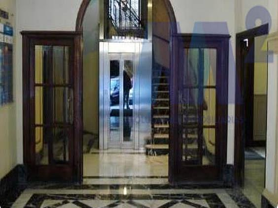 Oficina en alquiler en Recoletos en Madrid - 291111374