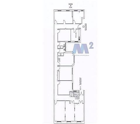 Oficina en alquiler en Recoletos en Madrid - 291111380