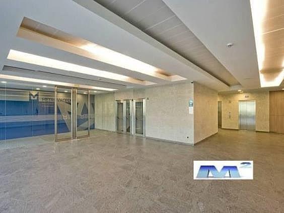 Oficina en alquiler en Las Tablas en Madrid - 294011564