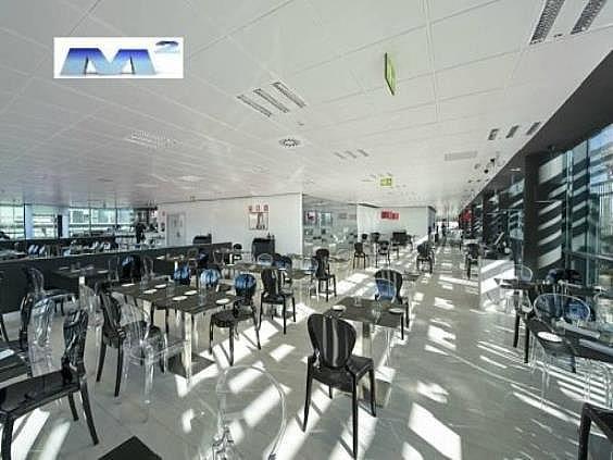 Oficina en alquiler en Las Tablas en Madrid - 294011570