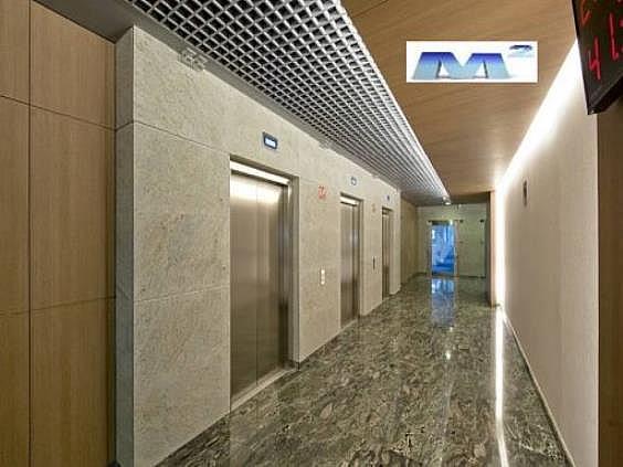 Oficina en alquiler en Las Tablas en Madrid - 294011579