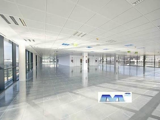 Oficina en alquiler en Las Tablas en Madrid - 294011594
