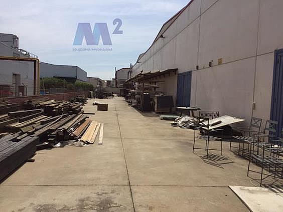 Nave industrial en alquiler en Loeches - 294741487