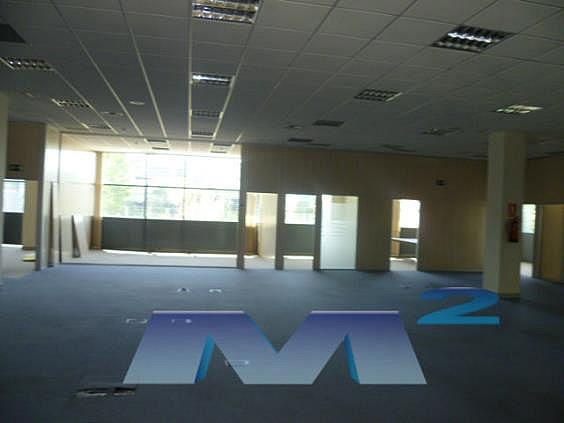 Oficina en alquiler en Alcobendas - 296203713