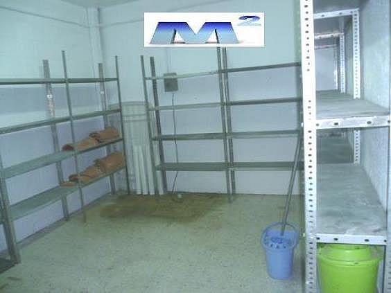 Nave industrial en alquiler en San Sebastián de los Reyes - 296203758