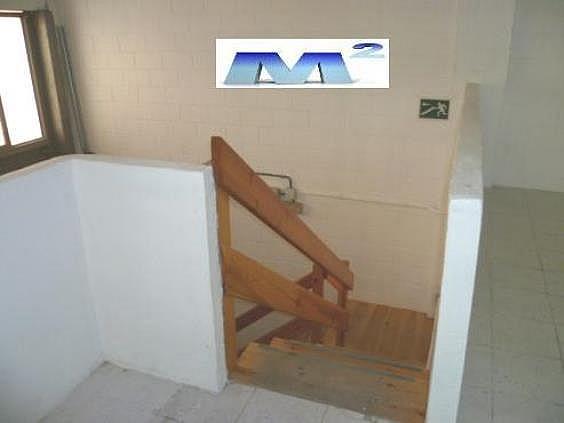 Nave industrial en alquiler en San Sebastián de los Reyes - 296203791