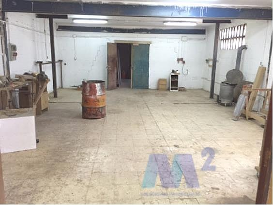 Nave industrial en alquiler en Barrio de la Estacion en Coslada - 297166469