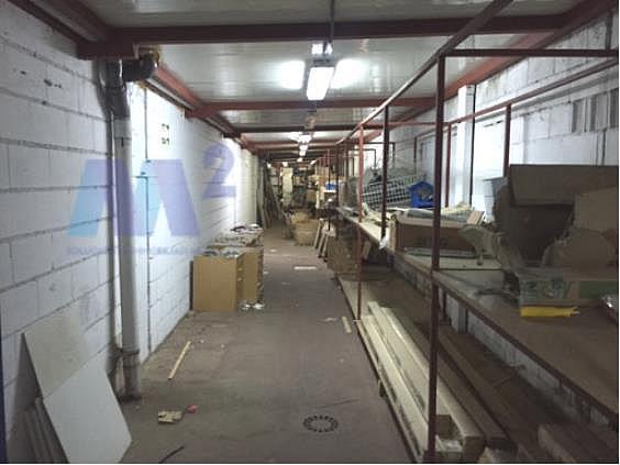 Nave industrial en alquiler en Barrio de la Estacion en Coslada - 297166472