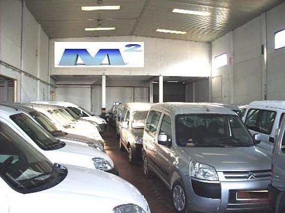 Nave industrial en alquiler en Móstoles - 296574645