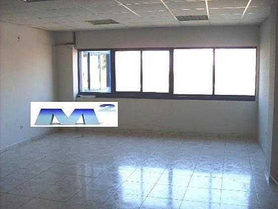 Nave industrial en alquiler en Móstoles - 296574648