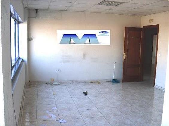 Nave industrial en alquiler en Móstoles - 296574654