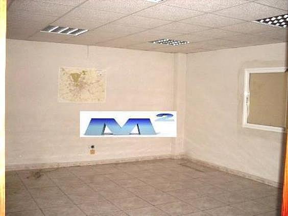 Nave industrial en alquiler en Móstoles - 296574660