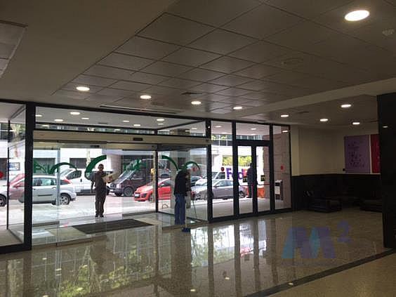 Oficina en alquiler en San Sebastián de los Reyes - 296574714