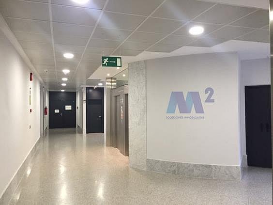 Oficina en alquiler en San Sebastián de los Reyes - 296574720