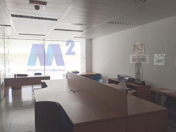 Oficina en alquiler en Alcobendas - 299663004