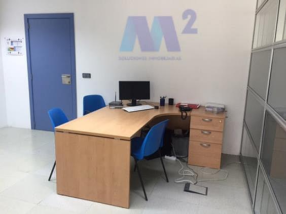 Oficina en alquiler en Alcobendas - 299663007