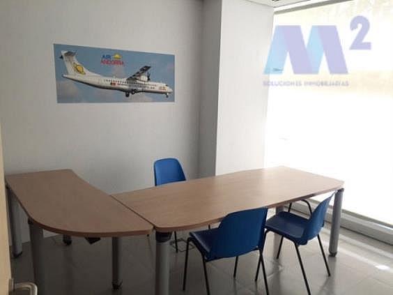 Oficina en alquiler en Alcobendas - 299663010