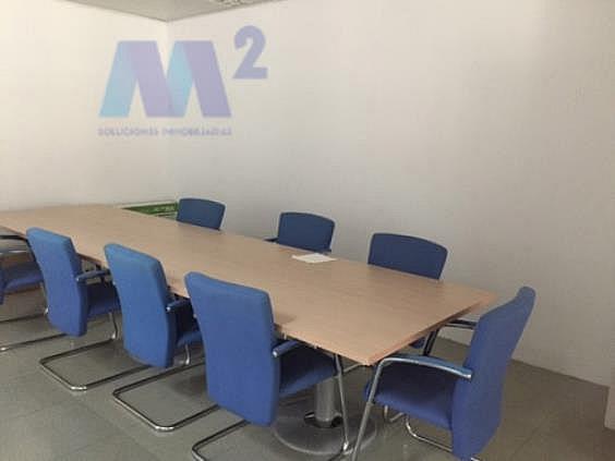 Oficina en alquiler en Alcobendas - 299663013