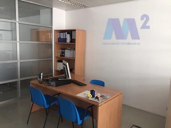 Oficina en alquiler en Alcobendas - 299663016