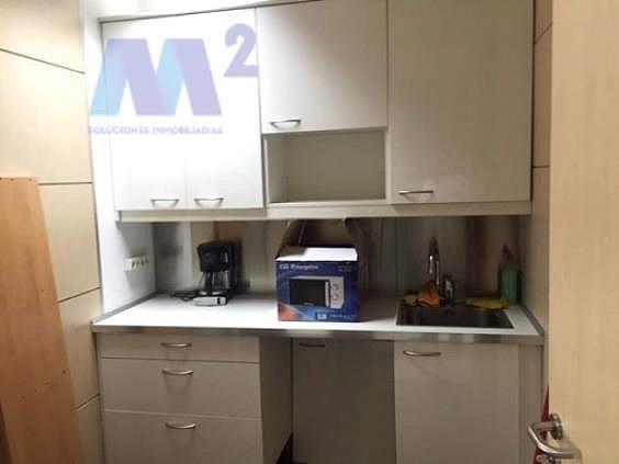 Oficina en alquiler en Alcobendas - 299663019
