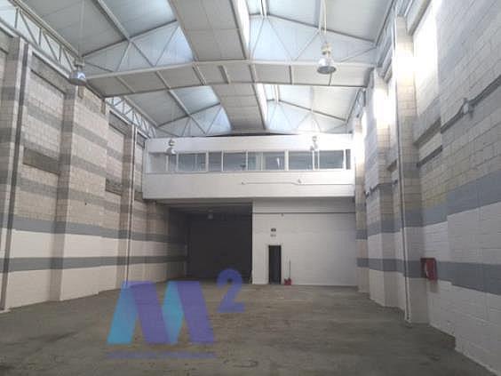Nave industrial en alquiler en Villaviciosa de Odón - 304288169