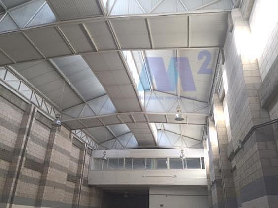 Nave industrial en alquiler en Villaviciosa de Odón - 304288178