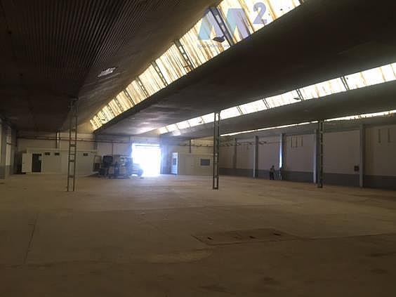 Nave industrial en alquiler en Azuqueca de Henares - 308423612