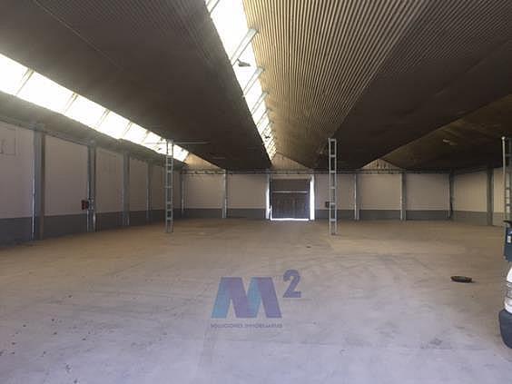 Nave industrial en alquiler en Azuqueca de Henares - 308423615