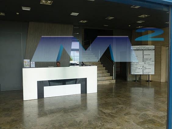 Oficina en alquiler en Montserrat en San Fernando de Henares - 308423633