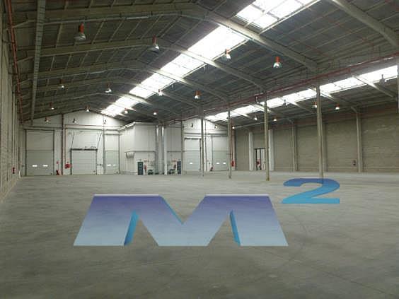Nave industrial en alquiler en Coslada - 308423639