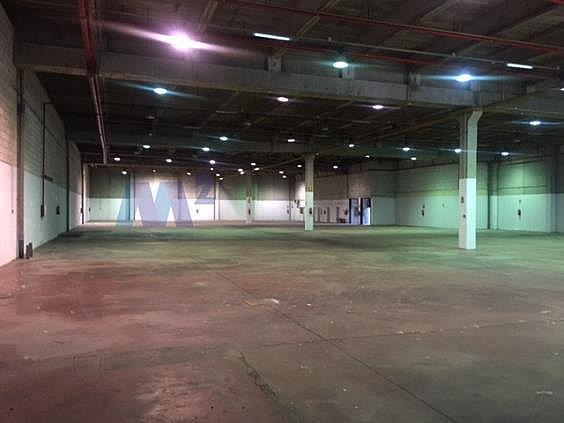 Nave industrial en alquiler en Alovera - 308423711