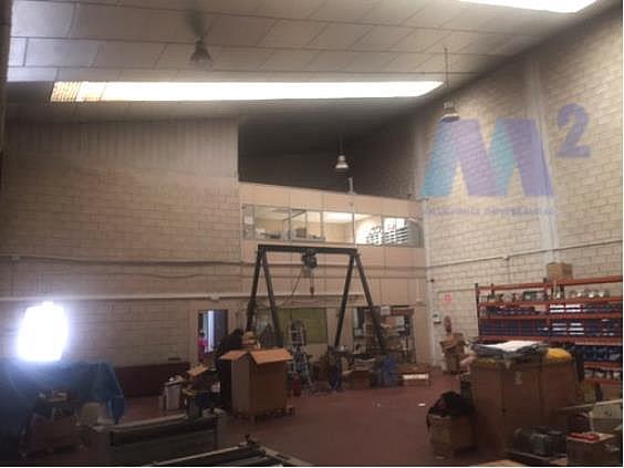 Nave industrial en alquiler en Barrio de la Estacion en Coslada - 345174683