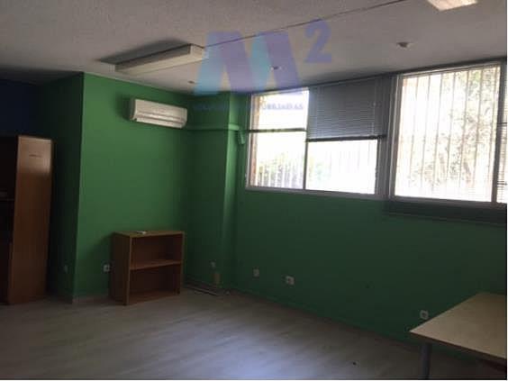 Oficina en alquiler en Canillas en Madrid - 318162840