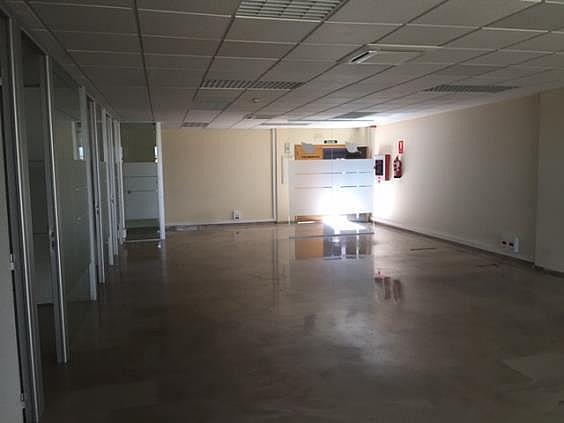 Oficina en alquiler en Montserrat en San Fernando de Henares - 321139429