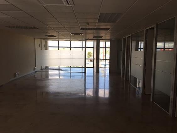 Oficina en alquiler en Montserrat en San Fernando de Henares - 321139432