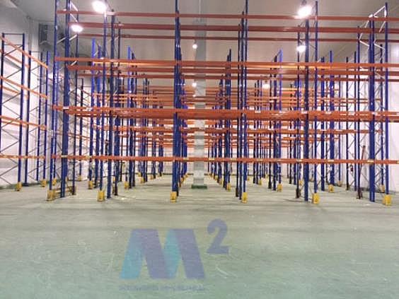 Nave industrial en alquiler en Villa de vallecas en Madrid - 321614917