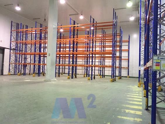 Nave industrial en alquiler en Villa de vallecas en Madrid - 321614920